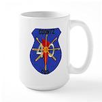 USS COONTZ Large Mug