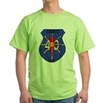 USS COONTZ Green T-Shirt