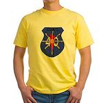 USS COONTZ Yellow T-Shirt