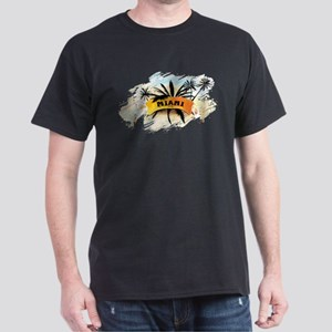 Miami Dark T-Shirt
