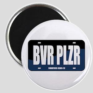 BVR PLZR Magnet