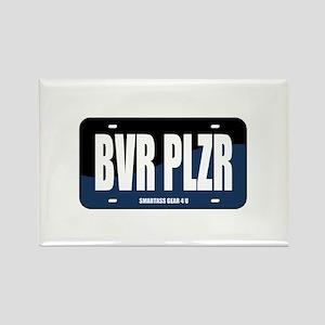 BVR PLZR Rectangle Magnet