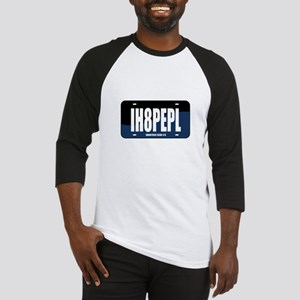 IH8PEPL Baseball Jersey