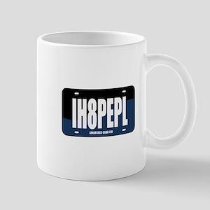 IH8PEPL Mug