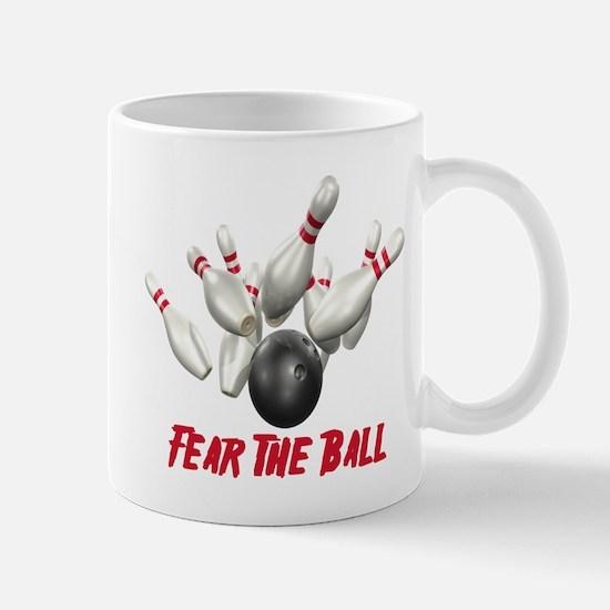 Fear The Ball Mug
