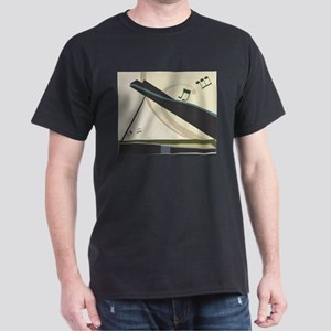 Piano Dark T-Shirt