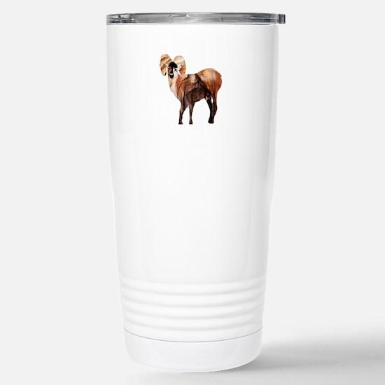 MOMENTUM PAUSE Travel Mug