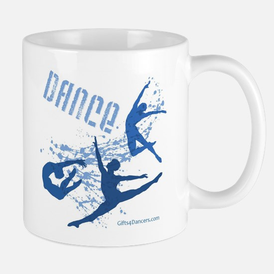 Dance 2-sided Mug