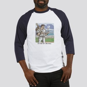 Big Deal Baseball Baseball Jersey