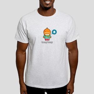 Honey Bunny ORA-PNK Light T-Shirt