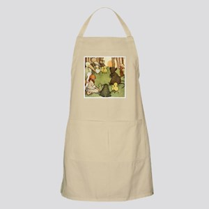 ALICE & THE MOUSE'S TALE Apron