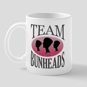 Team Bunheads Mug