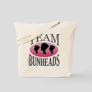Team Bunheads Tote Bag