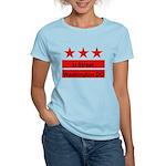 More U Street Women's Light T-Shirt