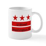 More U Street Mug