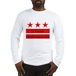 More U Street Long Sleeve T-Shirt