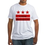 More U Street Fitted T-Shirt