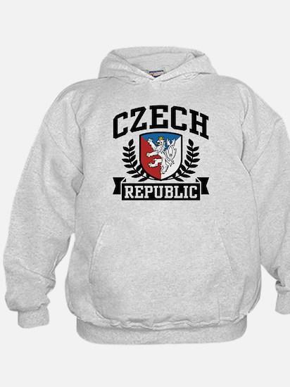 Czech Republic Hoodie