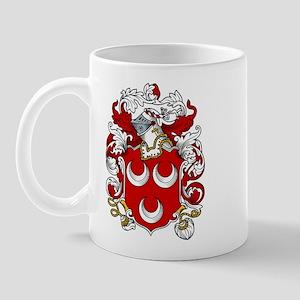 Hanlon Coat of Arms Mug