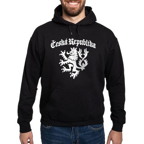 Ceska Republika Hoodie (dark)