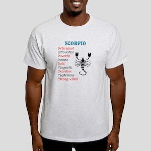 Scorpio Light T-Shirt