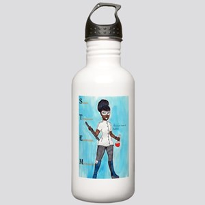STEM Don't just dr Stainless Water Bottle 1.0L