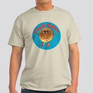 Charlie Waffles Light T-Shirt