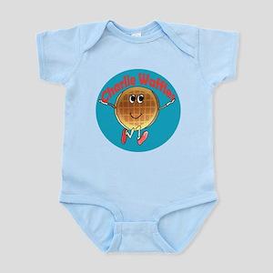 Charlie Waffles Infant Bodysuit