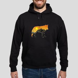 SUNSET SEEKER Sweatshirt