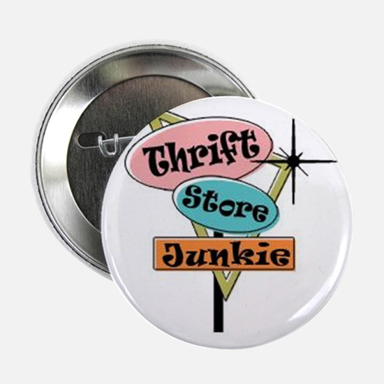 "Cute Store 2.25"" Button"