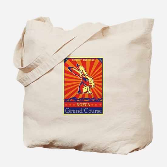 NOFCA Tote Bag