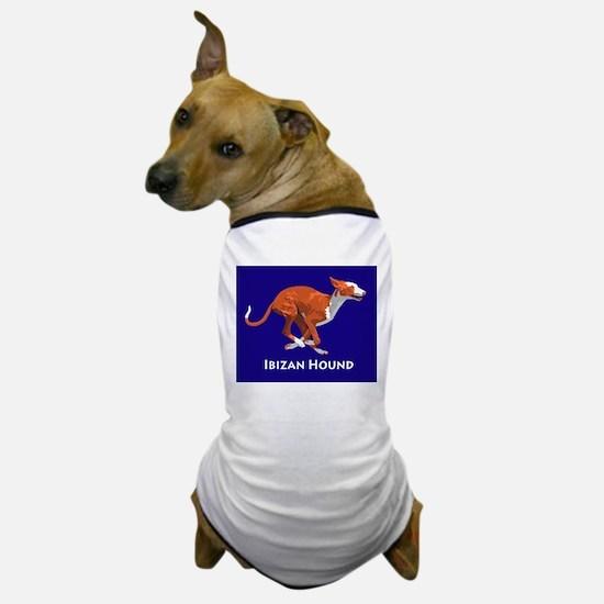 Ib Running Dog T-Shirt
