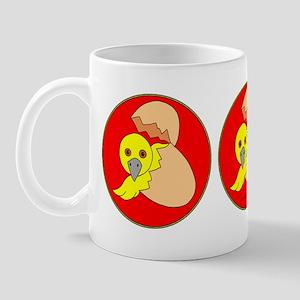 Baby Bird Mug