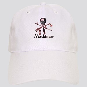 Mackinaw Pirate Cap