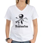 Michilimackinac Women's V-Neck T-Shirt