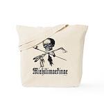 Michilimackinac Tote Bag