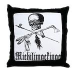 Michilimackinac Throw Pillow