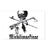 Michilimackinac Postcards (Package of 8)