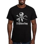 Michilimackinac Men's Fitted T-Shirt (dark)