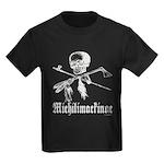 Michilimackinac Kids Dark T-Shirt