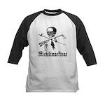 Michilimackinac Kids Baseball Jersey