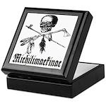Michilimackinac Keepsake Box