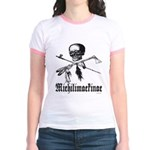 Michilimackinac Jr. Ringer T-Shirt