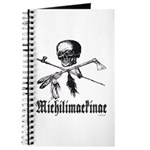 Michilimackinac Journal