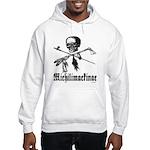 Michilimackinac Hooded Sweatshirt