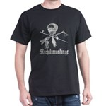 Michilimackinac Dark T-Shirt