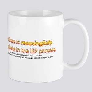 NewMeaningful2010 Mugs