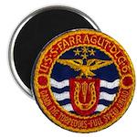 USS FARRAGUT Magnet