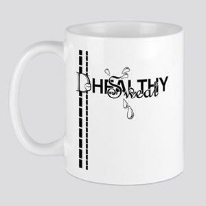 D-Lip Healthy Mug