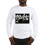 Sampaguita Long Sleeve T-Shirt